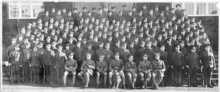 D Company - 259th Battalion